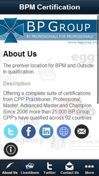 BPM Certification