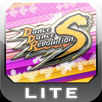 DanceDanceRevolution S Lite (EU), Konami Digital Entertainment GmbH, Игры, Развлечения, приложения для ios, приложение, appstore, app store, iphone, ipad, ipod touch, itouch, itunes