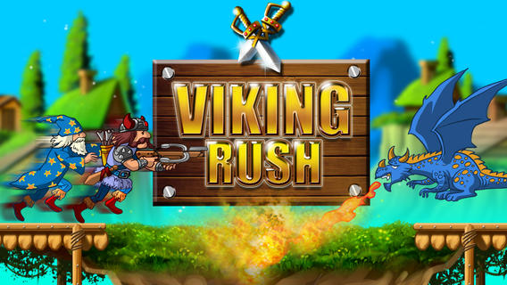 Viking Rush - Clan Defenders' Glory Clash Chronicle
