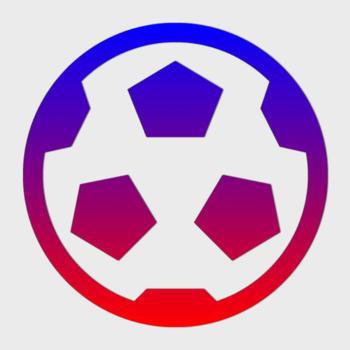 Soccer ScoreKeeper LOGO-APP點子