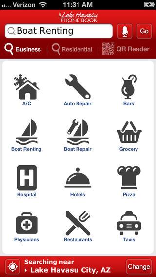 Havasu Guide