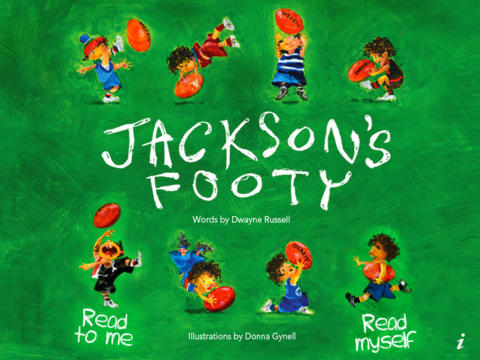 Jackson's Footy