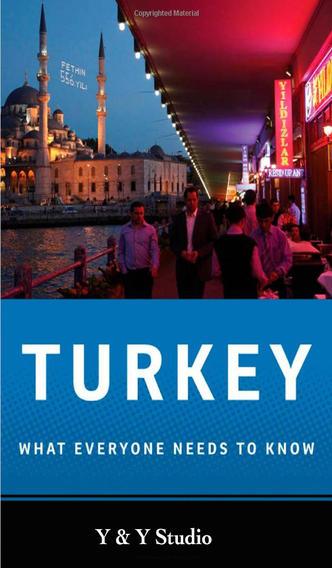Speak Turkish Today -- Turkey Travel Guides
