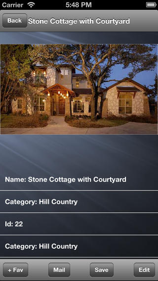 House Designer-Hill Country Style