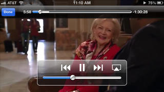 SpiritClips – Streaming family-friendly blockbuster movies, tv shows and short films iPhone
