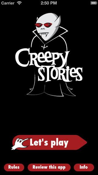 Creepy Stories Lite