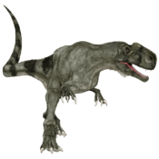 Learn Dinosaurs for Mac icon
