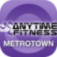 Anytime Fitness Metrotown