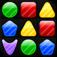 Shape Matcher - Best Swap & Match-3 Puzzle Mania