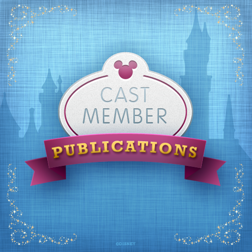 Cast Member Publications