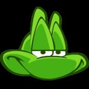 Superfrog HD for Mac icon