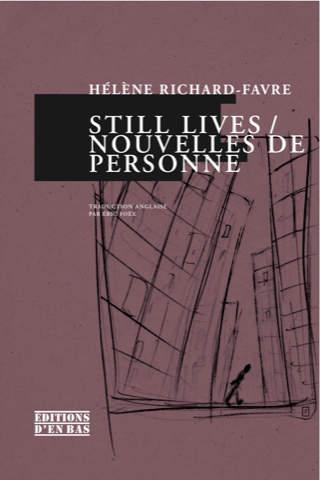 Still Lives / Nouvelles de Personne