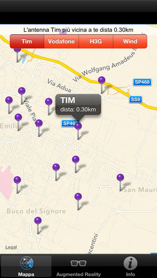 Antenne Toscana