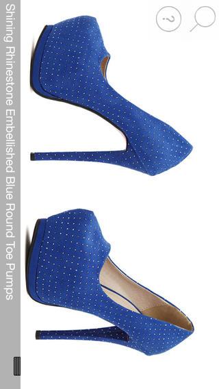 Under $25 High Heels, Pumps, Stilettos and Platforms: Women's Shoes Plus App by Wonderiffic®