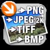 图片格式转换软件 ice Photos Convert Format for Mac
