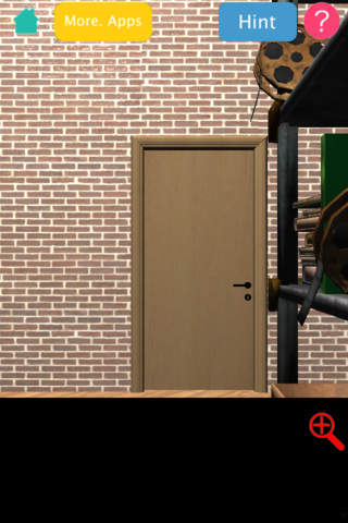 Escape Game-FruitsRoom- screenshot 1