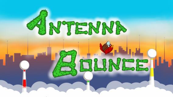 Antenna Bounce