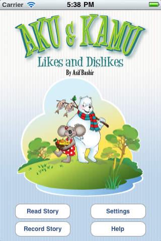 Likes and Dislikes eBook 3
