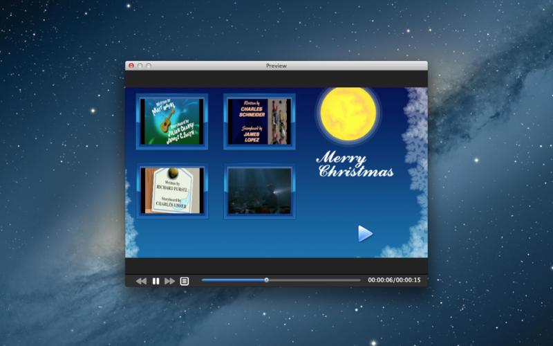 DVD Creator ProLite Screenshot - 4