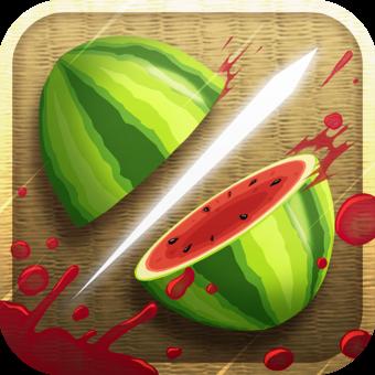 Fruit Ninja, Halfbrick Studios, Игры, Развлечения, приложения для ios, приложение, appstore, app store, iphone, ipad, ipod touch, itouch, itunes