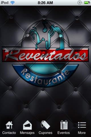 Reventados Bar y Restaurante