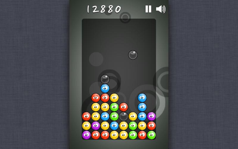 Blobs - A puzzle game Screenshot - 1