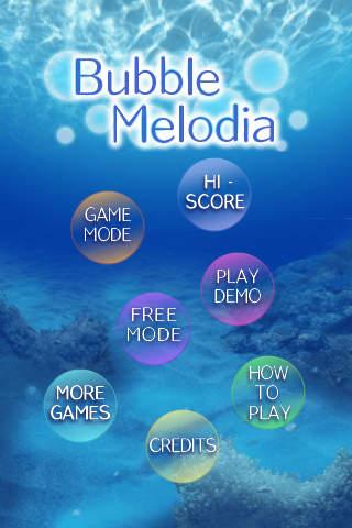 Bubble Melodia
