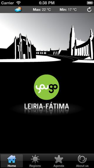 YouGo - Leiria-Fátima