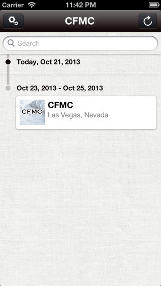 AGC/CFMA 17th Annual Construction Financial Management Conference CFMC