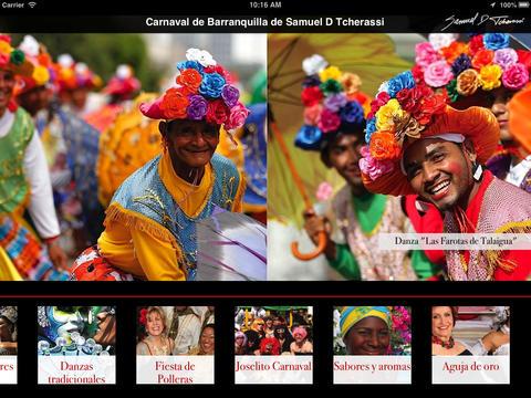 Carnaval de Barranquilla de Samuel D Tcherassi