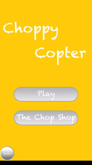 Choppy Copter