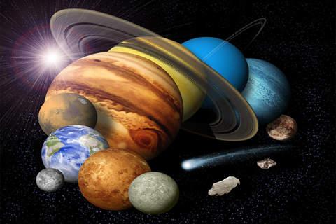 Astronomy+