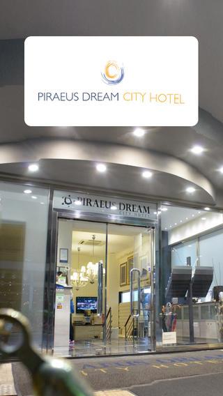 Piraeus Dream