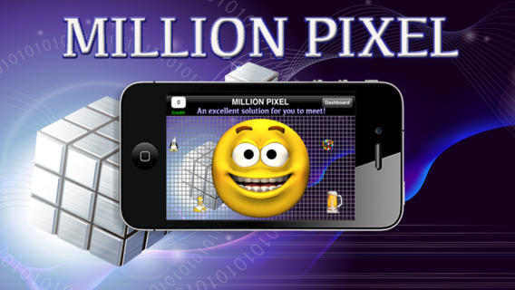 Million Pixel