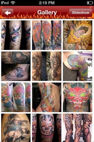 Red Hot Tattoo & Body Piercing - Arcadia