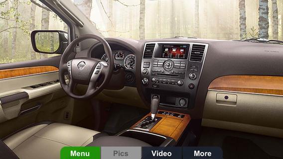 Bob Howard Nissan Dealer App