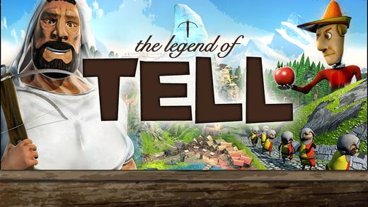 Legend of Tell - 特尔传奇[iOS]丨反斗限免