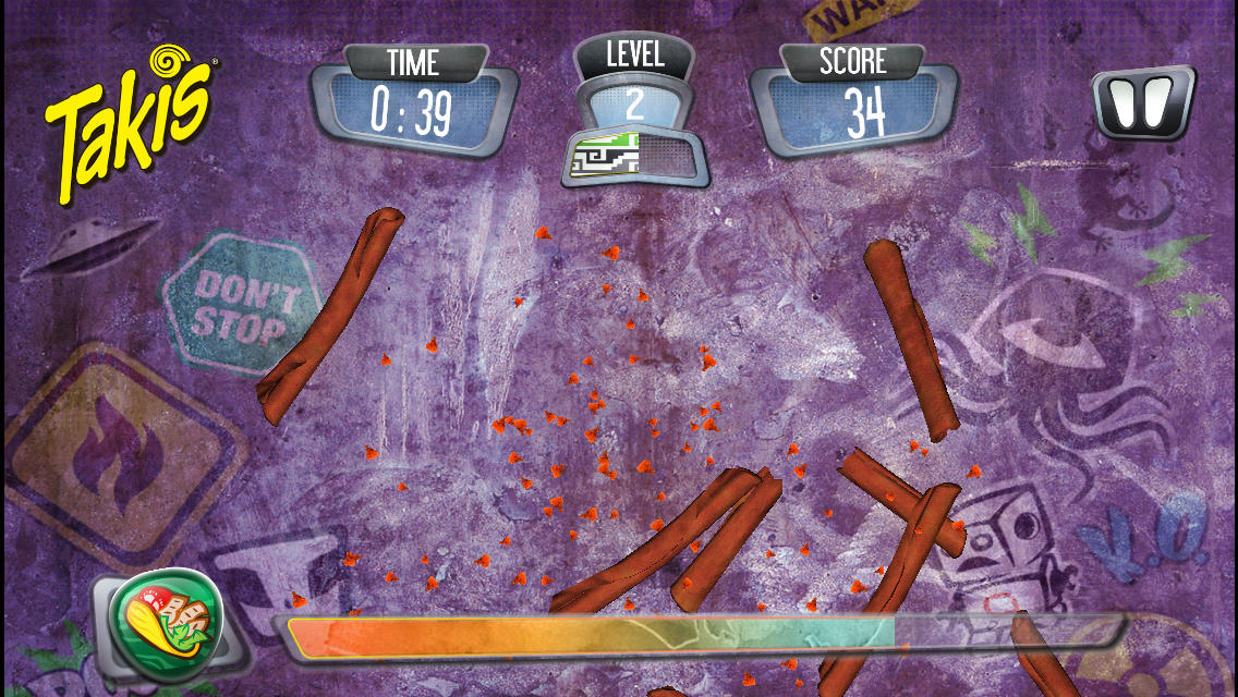 App Shopper: Takis Air Challenge (Games)
