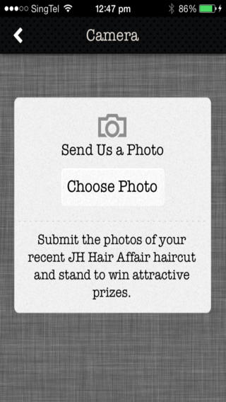JH Hair Affair