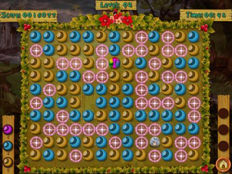 玩遊戲App|Bubble Rush免費|APP試玩