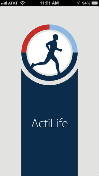 ActiLife Mobile