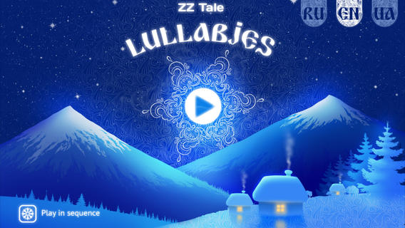 ZZ Tale: Lullabies
