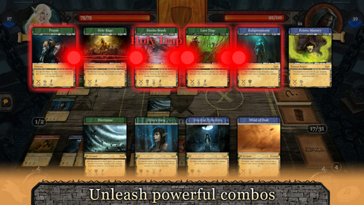Eldhelm - Free Online CCG RPG