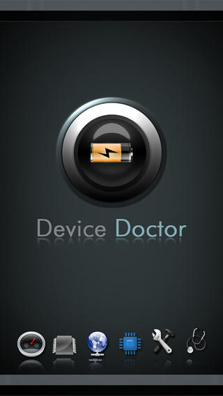 Device Doctor - Magic App