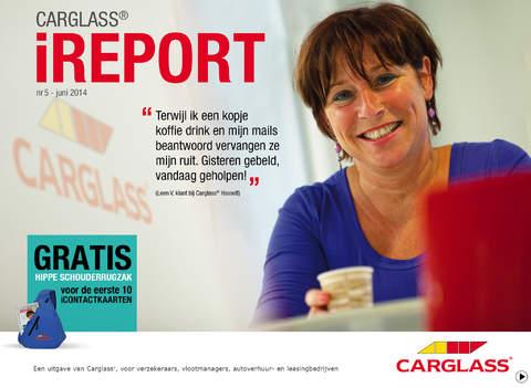 iReport NL