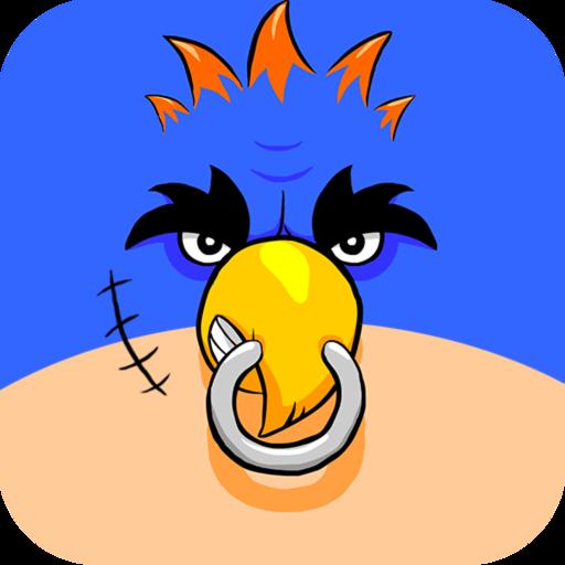 Dubstep Bird Pro