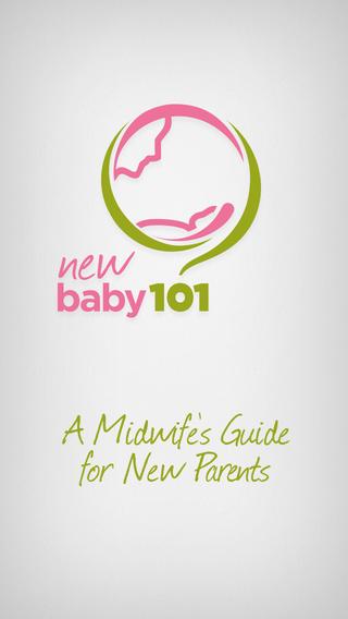 New Baby 101