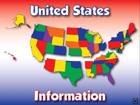 United States Information HD