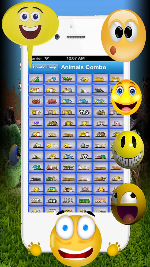Emoji 3d Animated New Emoji Or Emoticons 100 App For Ipad Iphone ...
