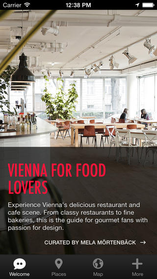 Vienna for Food Lovers